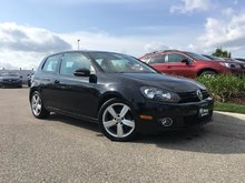2012 Volkswagen Golf 3-Dr Sportline 2.5 at Tip