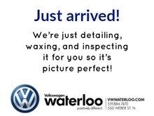 2012 Volkswagen Golf GTI 5-Dr 6sp