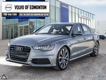 2012 Audi A6 3.0T quattro w Tip Premium Plus