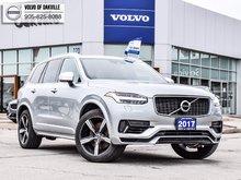 2017 Volvo XC90 T8 AWD PHEV