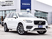 2018 Volvo XC90 T6 AWD Momentum
