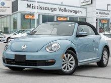 2015 Volkswagen Beetle Convertible 1.8 TSI Trendline+/CONVERTIBLE /LOW KMS