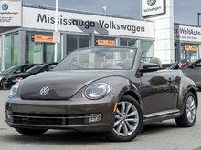 2015 Volkswagen Beetle Convertible 1.8 TSI Comfortline/CONVERTIBLE