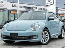 2015 Volkswagen Beetle 1.8 TSI  Comfortline/Sunroof