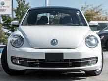 2015 Volkswagen Beetle 1.8 TSI Comfortline SUNROOF BLUETOOTH HEATED SEATS