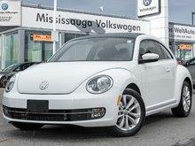 2015 Volkswagen Beetle 2.0 TDI Comfortline