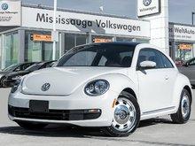 2016 Volkswagen Beetle 1.8 TSI Comfortline/NAV/ROOF/BACKUP CAM