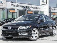 2015 Volkswagen CC Sportline/SUNROOF/BACKUP CAM