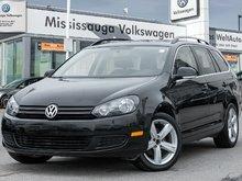 2014 Volkswagen Golf 2.5L Comfortline