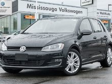 2015 Volkswagen Golf 1.8 TSI Highline