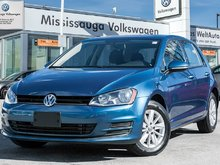 2015 Volkswagen Golf 1.8 TSI Trendline/Cruise package.