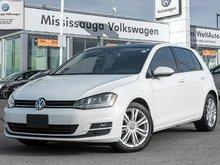 2015 Volkswagen Golf 2.0 TDI Highline