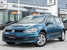 2015 Volkswagen Golf 1.8 TSI Trendline/HEATED SEATS/0.9% to 4.90%