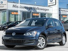 2015 Volkswagen Golf 1.8 TSI Trendline/HEATED SEATS/BLUETOOTH