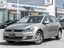 2015 Volkswagen Golf 1.8 TSI Trendline/BLUETOOTH/HEATED SEATS