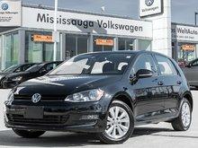 2016 Volkswagen Golf 1.8 TSI Comfortline/NAVI/PANO ROOF