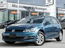 2016 Volkswagen Golf 1.8 TSI Comfortline/PANO ROOF/BACK UP CAM