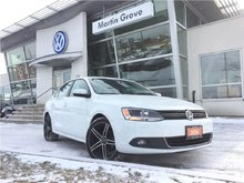 2014 Volkswagen Jetta HIGHLINE..NAVI..LEATHER..BACK-UP CAMERA