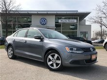 2014 Volkswagen Jetta COMFORTLINE..POWER SUNROOF..A MUST SEE