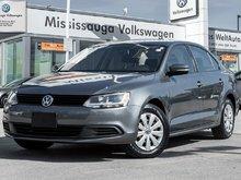 2014 Volkswagen Jetta 2.0L Trendline+