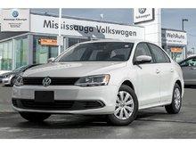 2014 Volkswagen Jetta 2.0L TRENDLINE+/NAV.