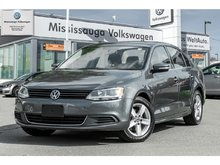 2014 Volkswagen Jetta 1.8 TSI Comfortline