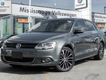 2014 Volkswagen Jetta 1.8 TSI Highline NAVIGATION BACK UP CAM SUNROOF