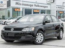 2014 Volkswagen Jetta 2.0L Trendline+/ONLY 22K/CPO !!