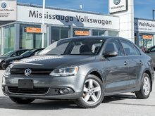2014 Volkswagen Jetta 2.0 TDI Trendline+/DIESEL/SUNROOF