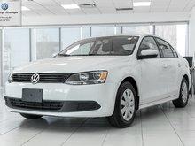 2014 Volkswagen Jetta 2.0L Trendline+/NAVI/HEATED SEATS