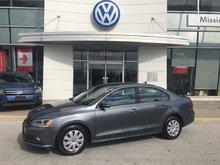 2015 Volkswagen Jetta DIESEL- Auto - Bluetooth - Rear Cam -  Trendline+