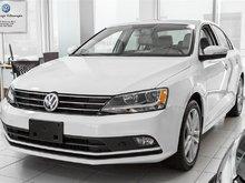 2015 Volkswagen Jetta DIESEL - Bluetooth - Blind Spot - Highline