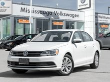 2015 Volkswagen Jetta 2.0L Trendline+/BACK UP CAM/ROOF/ALLOYS