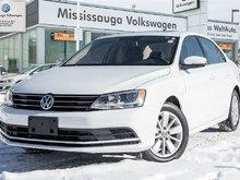 2015 Volkswagen Jetta 2.0L Trendline+/Roof/Alloy