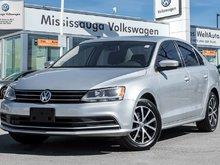 2015 Volkswagen Jetta 1.8 TSI Comfortline/SUNROOF / BACKUP CAM