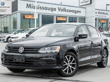 2015 Volkswagen Jetta 1.8 TSI Comfortline/ LOW KMS