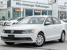 2015 Volkswagen Jetta 2.0L Trendline+ / BACK UP CAM/ HEATED SEATS/CPO