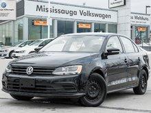 2015 Volkswagen Jetta 2.0L Trendline+/ BACK UP CAM/ HEATED SEATS / CPO