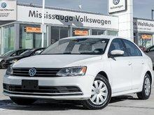 2015 Volkswagen Jetta 2.0L Trendline+/BACKUP CAM/HEATED SEATS