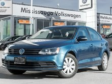2015 Volkswagen Jetta 2.0L Trendline+/BACKUP CAM/HEATED SEATS