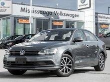 2015 Volkswagen Jetta 1.8 TSI Comfortline/ALLOYS/ROOF