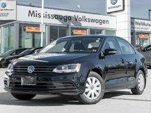 2016 Volkswagen Jetta 1.4 TSI Trendline+/BACKUP CAM/HEATED SEATS