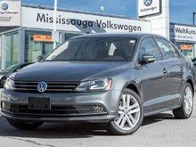 2017 Volkswagen Jetta 1.8 TSI Highline/Nav./Tech.