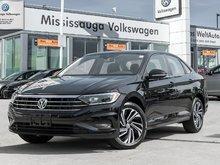2019 Volkswagen Jetta 1.4 TSI Execline/DEMO/ LOADED