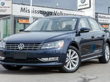 2012 Volkswagen Passat 2.5L Highline