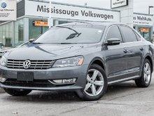 2014 Volkswagen Passat 2.0 TDI Comfortline/Nav/Tech.