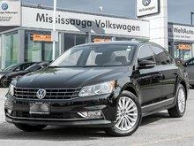 2016 Volkswagen Passat 1.8 TSI Comfortline/ROOF/BACKUP CAM