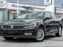 2017 Volkswagen Passat 1.8 TSI Comfortline/Driver assisstance/Nav.