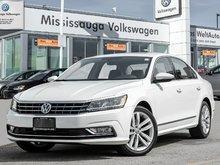 2018 Volkswagen Passat 3.6L VR6 Highline/FULLY LOADED