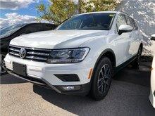2018 Volkswagen Tiguan *DEMO*